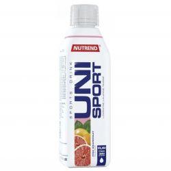 Nutrend UNISPORT 500 ml - grep