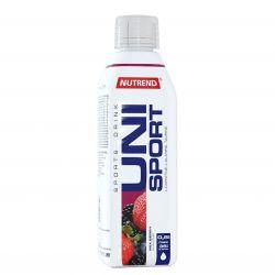 Nutrend UNISPORT 500 ml - ovoce