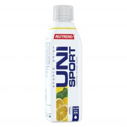 Nutrend UNISPORT 500 ml - citron