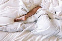 Příčiny svalových křečí nohou a jak se jich zbavit