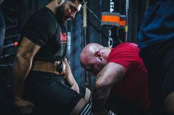 Proč mi nerostou svaly? 5+1 důvodů, proč svaly nerostou