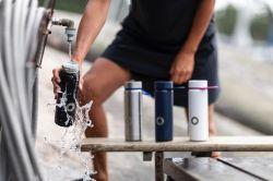 Recepty na domácí iontové nápoje - proč pít ionťák