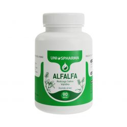 Unios Pharma ALFALFA 1000 mg ─ 90 tablet