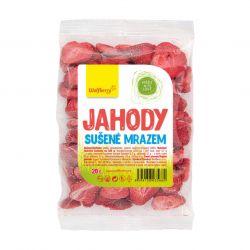 Wolfberry Jahody - lyofilizované ovoce - sušené mrazem 20 g