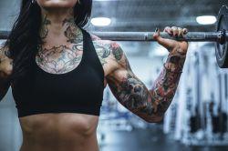Základní tělesné somatotypy - který jste vy?