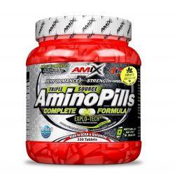 Amix Amino Pills complete formula 330 tablet