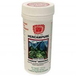 Cosmos Hercampure 14,5 g - 60 kapslí