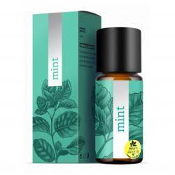 Energy Mint aromaterapeutická esence 10 ml