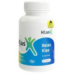 Klas Hlíva ústřičná Plus s vitamínem C 90 tablet