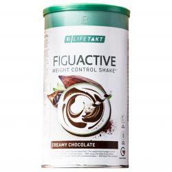 LR LIFETAKT Figu Active koktejl Krémová čokoláda 450 g