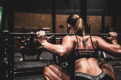 Mezomorf - mezomorfní somatotyp. Jak cvičit a stravovat se?