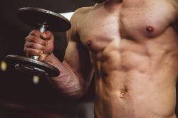 Posilování břicha: nejčastější chyby při posilování břišních svalů