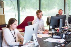 Sedavé zaměstnání: 7 tipů, jak přežít sedavé zaměstnání