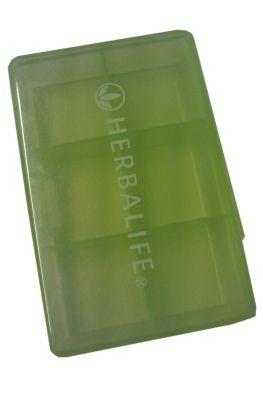 Krabička na tablety - mini