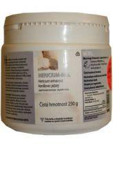 MRL Hericium erinaceus – korálovec ježatý prášek 250g