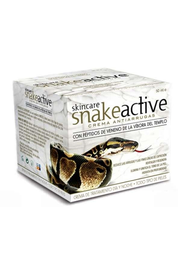 Snake Active krém s hadím jedem 50 ml