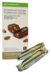 Herbalife Protein bars 14x35 g