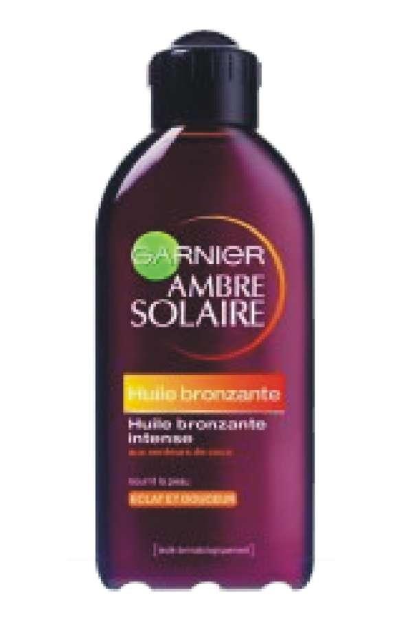 Ambre Solaire Opalovací olej kokosový 200 ml