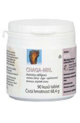 MRL Chaga ─ rezavec šikmý 90 tablet