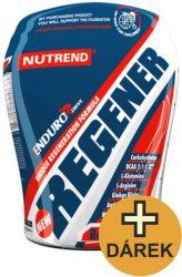 Nutrend REGENER 450 g + láhev ZDARMA