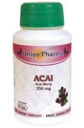Unios Pharma ACAI 350 mg ─ 90 kapslí
