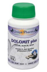 Unios Pharma DOLOMIT plus 90 tablets