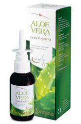 Herb─pharma Aloe vera nosní sprej 20 ml