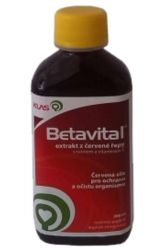 Klas Betavital 200 ml