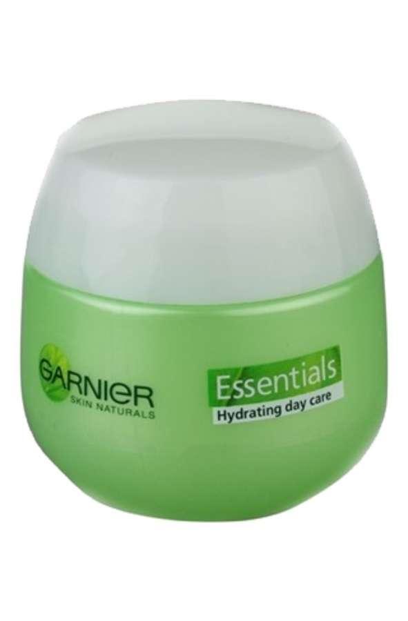 Garnier 24h Hydratační krém se zmatňujícími výtažky z lopuchu 50 ml