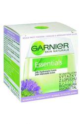 Garnier 24h Hydratační krém se zmatňujícími výtažky z lopuchu 50 ml - krabička