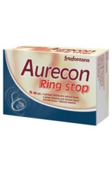 Herb─pharma Aurecon Ring stop 30 kapslí