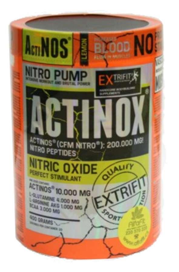 Extrifit Actinox 400 g