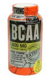 Extrifit BCAA 1800 mg Mega Tablets ─ 150 tablet