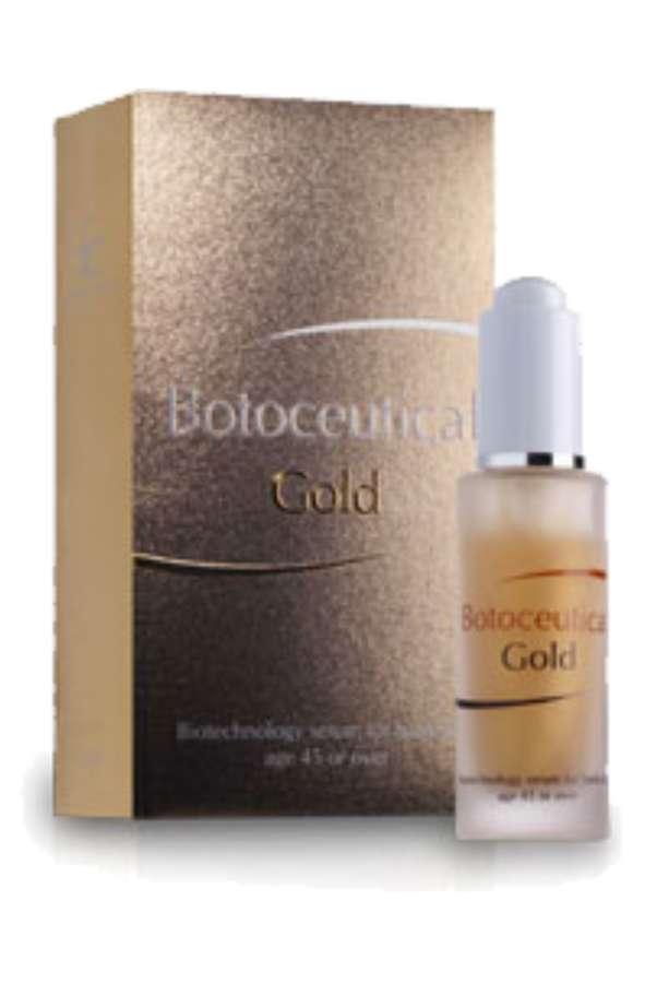 Herb-pharma Botoceutical Gold 25 ml