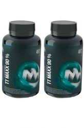 MAXXWIN TT Maxx 90% ─ 180 capsules