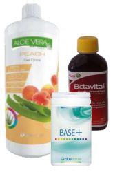 Výhodný balíček na detoxikaci organismu set 1