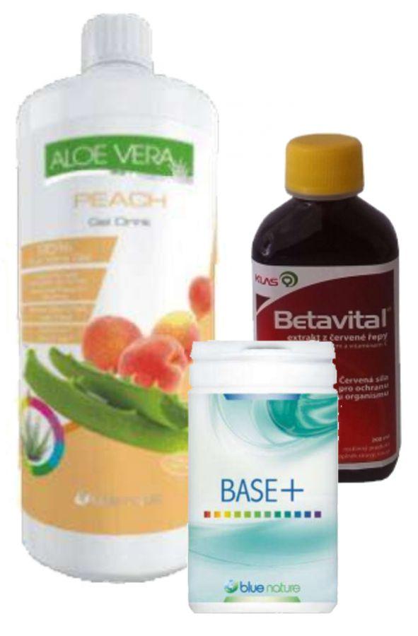 Výhodný balíček na detoxikaci organismu