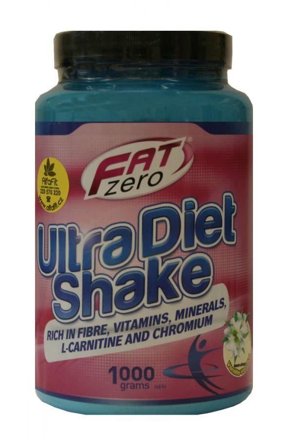 Aminostar Fat Zero Ultra Diet Shake 1000 g