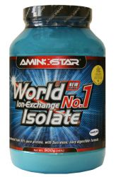 Aminostar World No.1 ─ 900 g