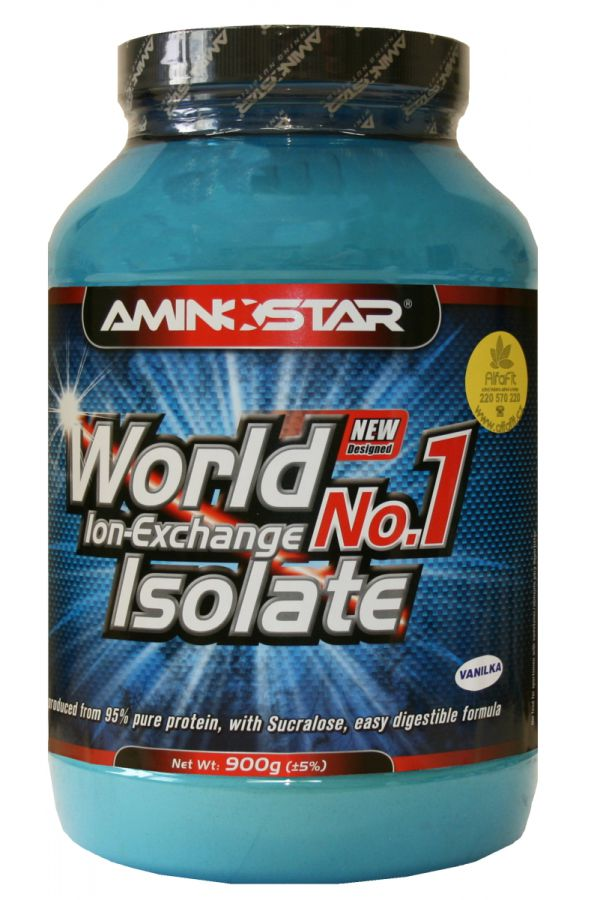 AMINOSTAR World Isolate no. 1
