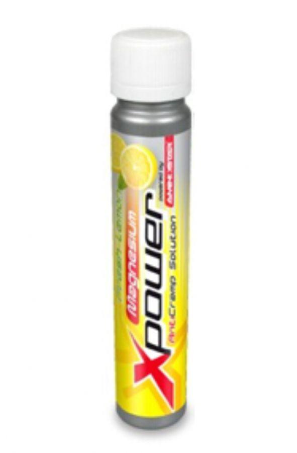 Aminostar Xpower Magnesium 25 ml - citron