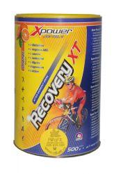 Aminostar Xpower Recovery XT 500 g příchuť pomeranč