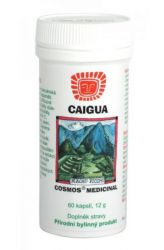 Cosmos Caigua 12 g - 60 kapslí