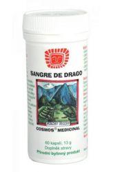 Cosmos Sangre de Drago 13 g - 60 kapslí