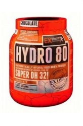 Extrifit Hydro 80 Super DH32 ─ 1000 g ─ příchuť čokoláda