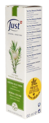 JUST Tea Tree krém s manukou a rosalinou 60 ml
