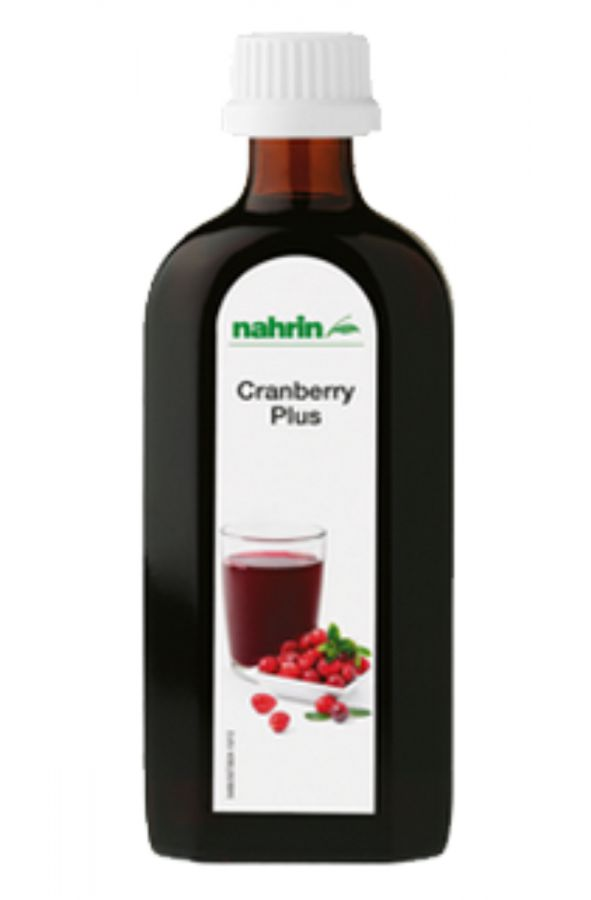 nahrin Brusinka Plus 250 ml