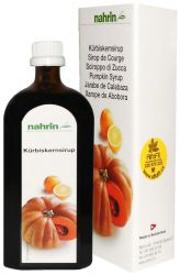 Nahrin Pumpkin Syrup 250 ml