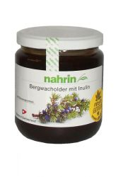 nahrin Mountain Juniper with inulin 500 g