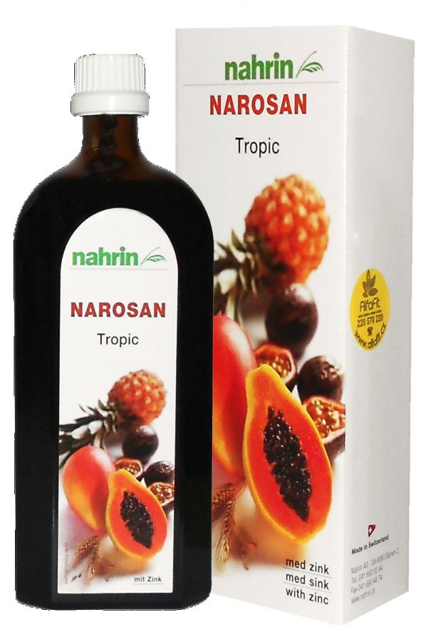 nahrin Narosan Tropic - 500 ml